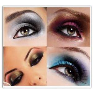 Other - 5 Sets Glamorous Length Eyelashes